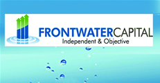 Fronwater Capital Logo