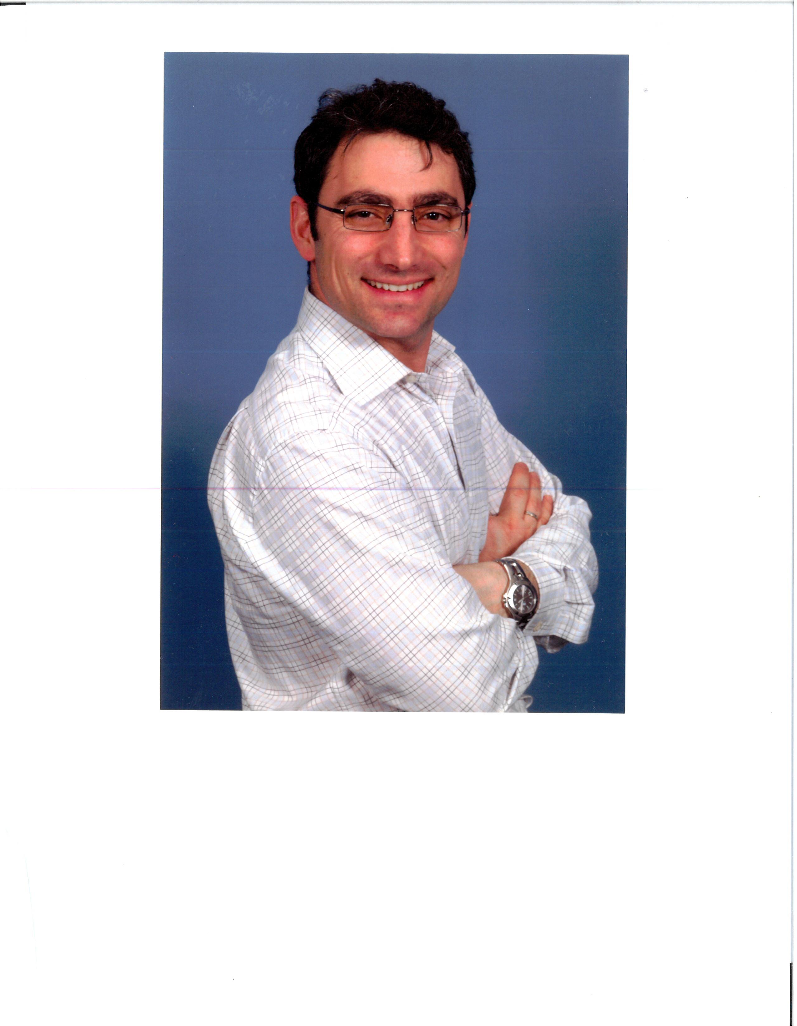 Warren Blatt